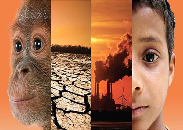 Faire face au changement climatique